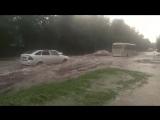 Салютная потоп, 29 июля