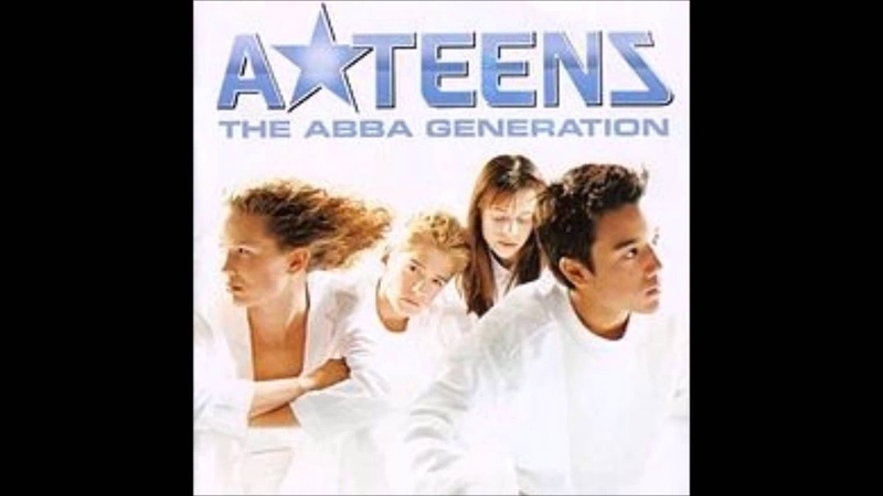 A★Teens - The ABBA Generation