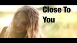 Close To You - The Carpenters (Cover) by Charlotte Zone