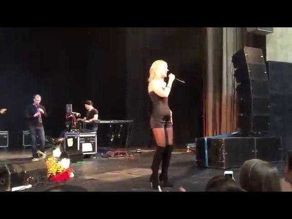 Валерия-метелица (Live)
