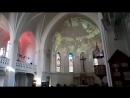Звучащие полотна Поль Сезанн Два органа и восемь саксофонов