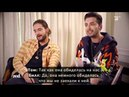 Bill Kaulitz | Tom Kaulitz | Heidi Klum | Tokio Hotel Interview 2018