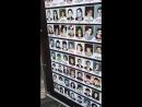 стена памяти о жертвах Беслана