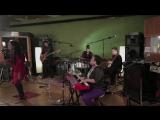 Akua Naru, DigFlo Band - The Block (Live &amp Aflame Sessions)
