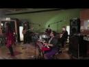 Akua Naru DigFlo Band The Block Live Aflame Sessions