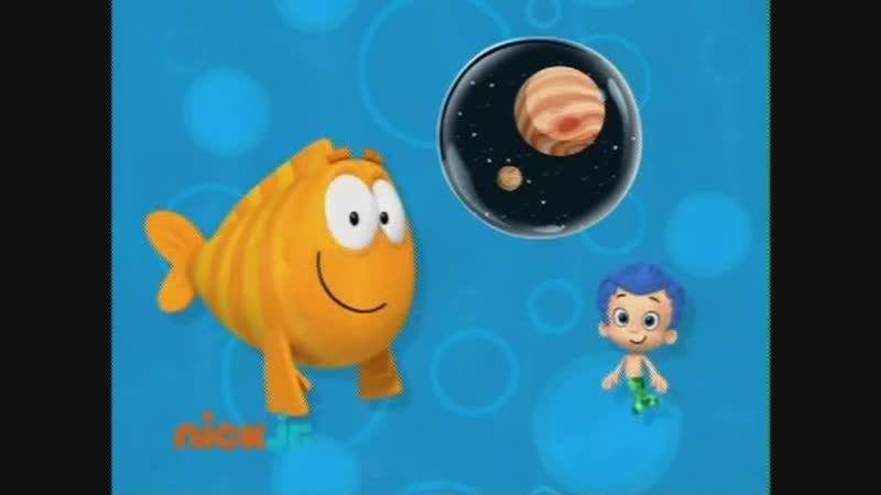 Bubble guppies 1x07 the moon rocks 0001