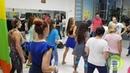 Открытый урок по Сальсе и Бачате в SalsaDance Сочи