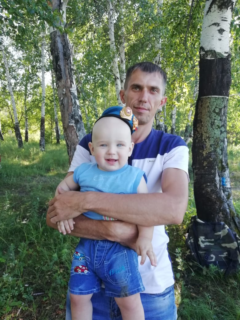 Иван Литвинов - фото №1