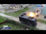 Подготовка терактов сорвана: ФСБ обезвредила несколько группировок террористов