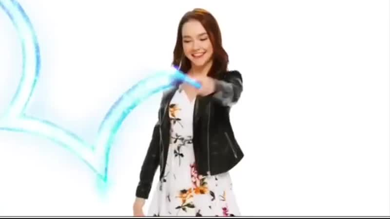 Sadie Stanley for Disney Channel