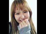 180416 Wendy (Red Velvet) @ sbsyoungstreet Instagram
