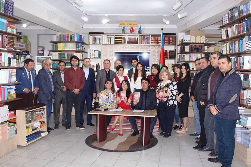 Azərbaycan dilində ilk dəfə qida təhlükəsizliyindən bəhs edən kitabın təqdimatı oldu