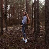 Ksyusha Guliaeva фото