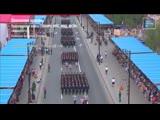 Парад Победы. 9 мая. Тюмень 2019