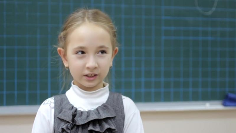 Ролик о безопасности детей вне школы