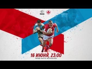 Канада - Россия. Летний тест-матч.