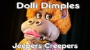 Dolli Dimples - Jeepers Creepers