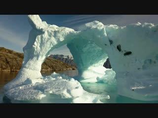 Greenland - land of ice