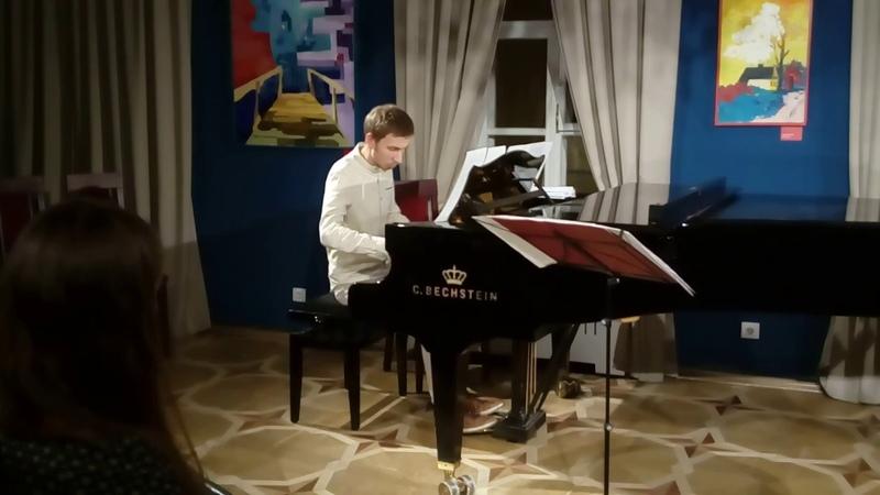 П.И. Чайковский . Лескова(меццо-сопрано).Ф. Чельцов