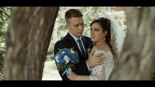 Wedding Clip Ksenia Dmitriy