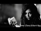 Elena Gilbert Criminal.