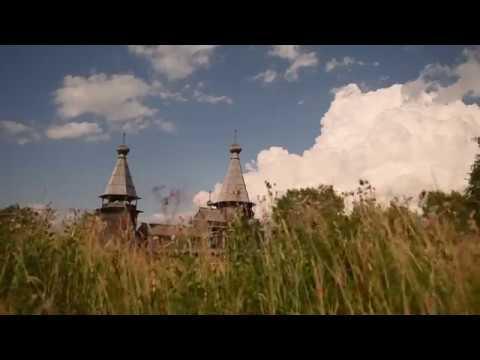 Кенозерье, колокольный звон, Почозерский погост