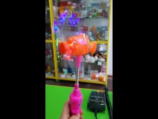 Светяшка рыбка магазин Степашка Волгоград mp4