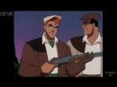 Бэтмен 2.6 71 Ужасное трио The Terrible Trio Batman The Animated Series