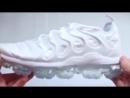 Видеообзор Nike Air Vapormax Белые