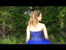 Girl in the forest Short video.mp4