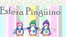 Esferas de Pingüino