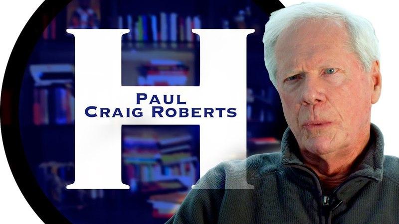 The Washington Tyranny (3/7)- Dr. Paul Craig Roberts, Herland Report TV (HTV)