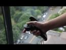 Knuckles EV2- Test Button Reach