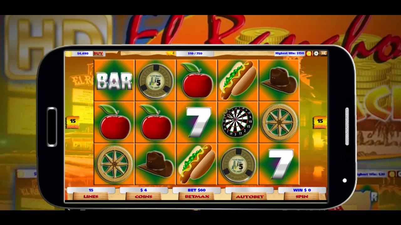 Лучшие 5 iPhone Gambling Apps