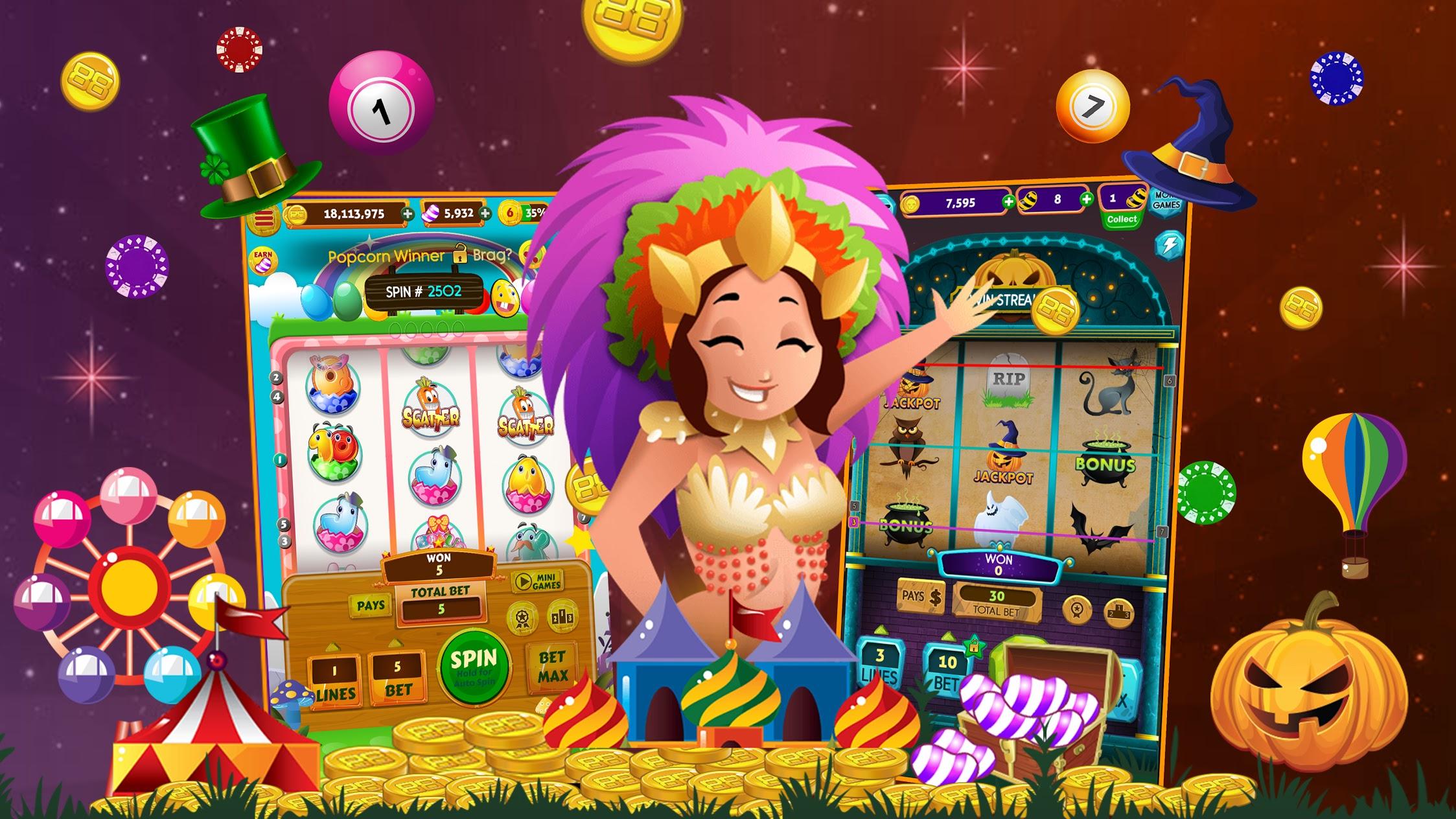Совместимость азартных игр для разных платформ