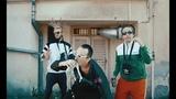 KUKU$ x DONPLAYA - REAL SLAVS (Official Video)