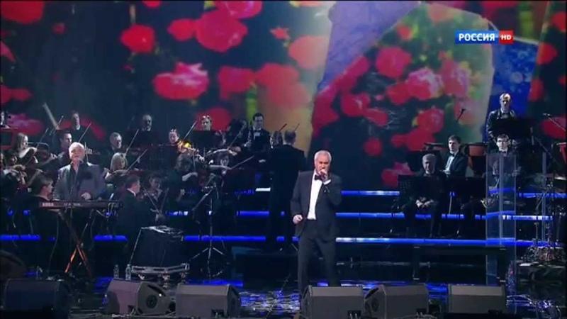 Концерт Валерия Меладзе в HD качестве 20 историй о любви