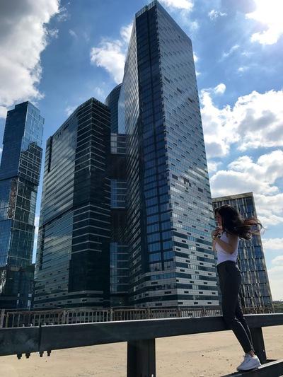 Елена Чепурина