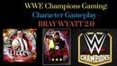 WWE Champions Character Gameplay Bray Wyatt 2 0