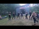 Стартины танец мальчики 1 отряд 1 смена