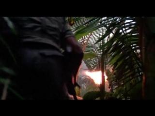 Хищник| Predator (1987) Грамотный перевод.