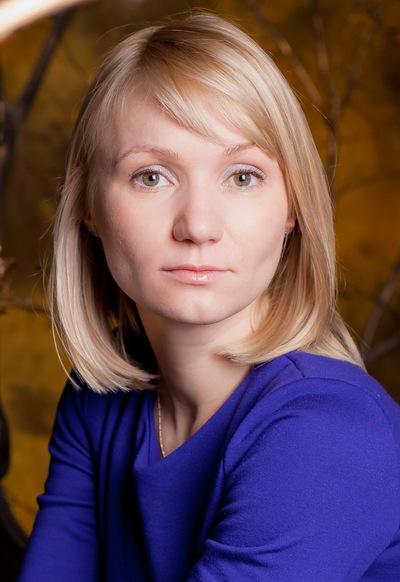 Валентина Кудряшова