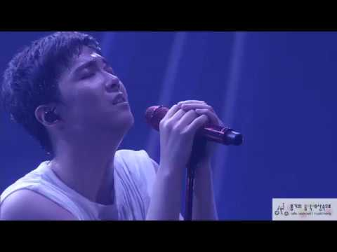 FTISLAND AUTUMN 2017 TOUR - 사랑앓이 (Love Sick) - 이홍기 focus