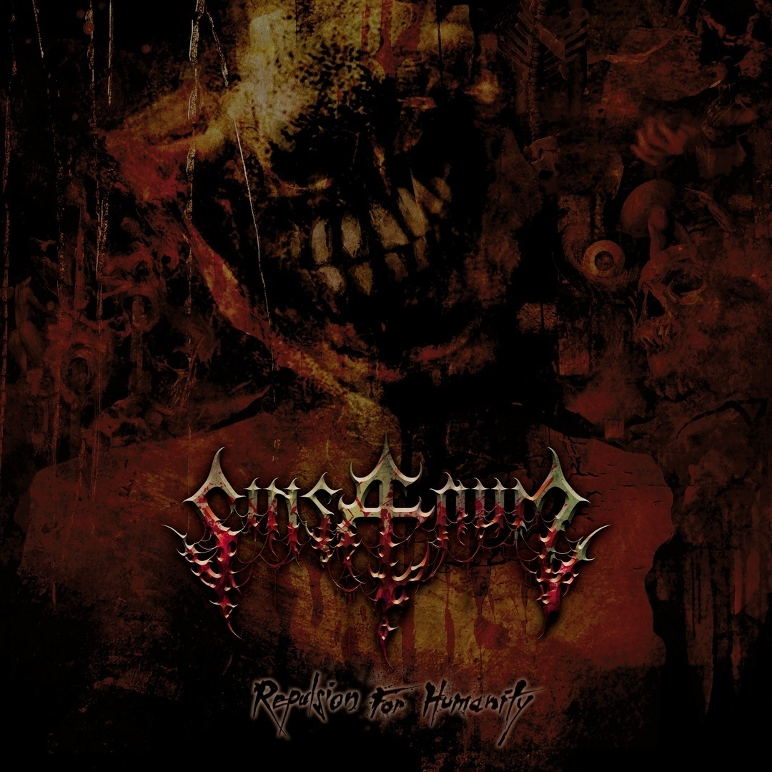Sinsaenum - Repulsion For Humanity