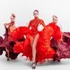 Акробатическое шоу CRYSTAL, шоу-балет Омск