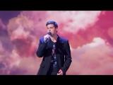 БЕЛЫЙ - Обернитесь. Эфир на Первом канале (02.07.2018)