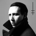 Marilyn Manson альбом Heaven Upside Down