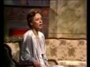 Таисия Калинченко Любовь и разлука. Из телевизионной передачи У камина . 1989 г. У рояля - композитор Исаак Шварц. Музыка - И.