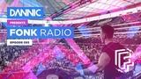 DANNIC Presents Fonk Radio FNKR093