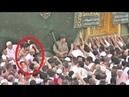 ✔ Hajj 2018 🕋 Struggle to Touch Hajr e Aswad Black Stone Hajar Makkah Live Umrah